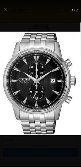 Relógio Masculino Citizen Eco-drive Tz20920t