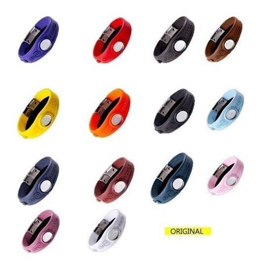Bracelete Pulseira Magnética Akmos Akfit Original (escolha)