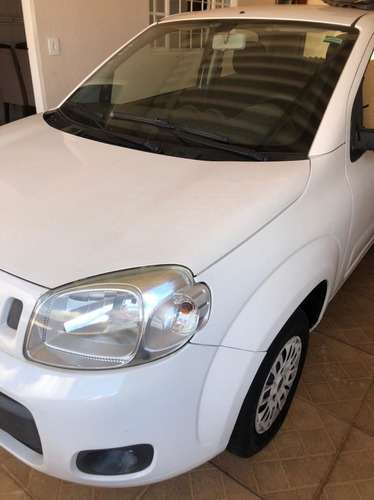 Fiat Uno 2014 1.0 Vivace Flex 3p