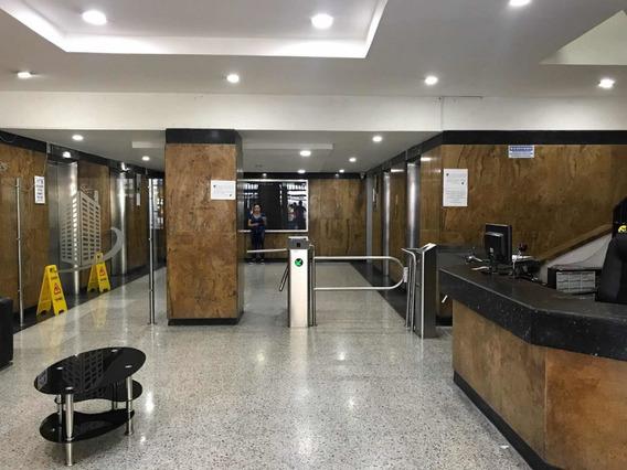 Oficina En Venta Zona Centro Bogotá