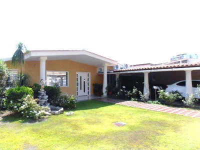 Casa En Venta En San Jacinto.. 18-3528.. Jb