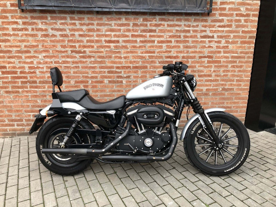 Harley Davidson Iron 2015 Impecável