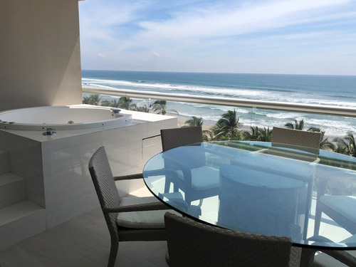 Imagen 1 de 14 de Espectacular Departamento En Venta Maranda Playa Diamante¡¡¡