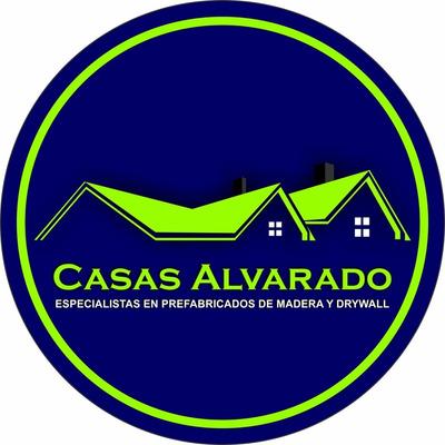 Casas Prefabricadas De Madera Y Drywall