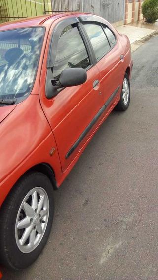 Renault Megane 2.0 Rxe 5p 2000