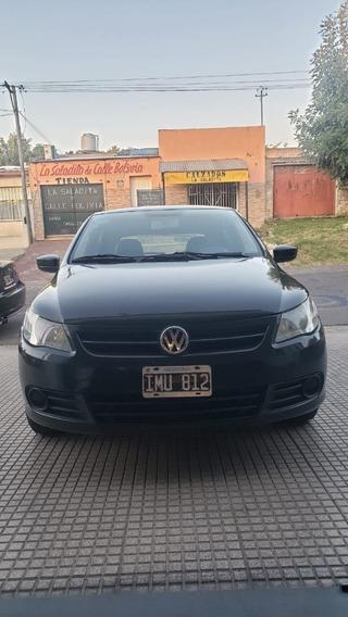 Volkswagen Gol Trend Pack Ii Excelente Permuto Autohjunin