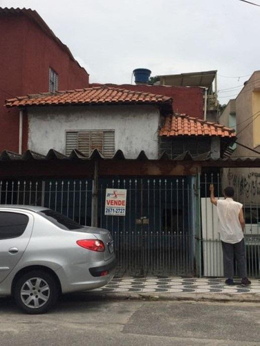 Imagem 1 de 3 de Terreno À Venda, 450 M² Por R$ 800.000,00 - Vila Formosa - São Paulo/sp - Te0251