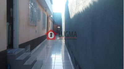Aluga-se Quarto E Cozinha No São José - Lg785