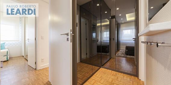 Apartamento Vila Olímpia - São Paulo - Ref: 448019