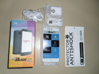Zte Blade A310 Impecable