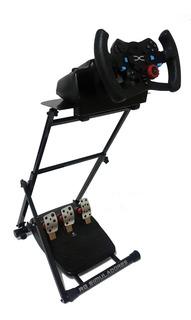Soporte Plegable Para Volante Logitech Gt - G25 - G27 - G29