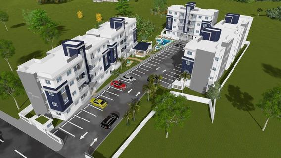 Apartamentos En Venta Moca