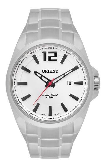Relógio Masculino Orient Mbss1262 S2sx