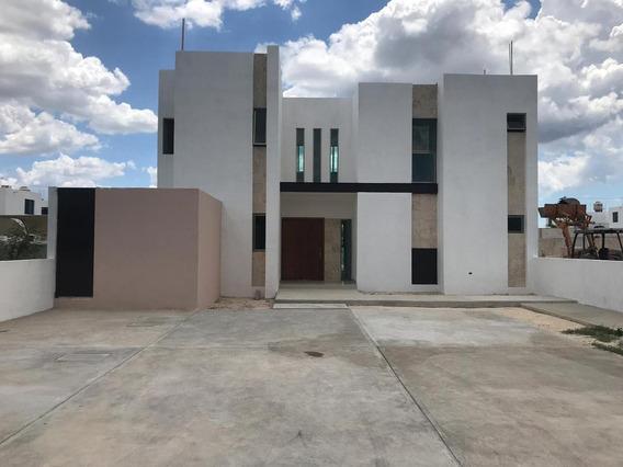 Pre-venta Residencia En Mérida Yucatán Dzitya