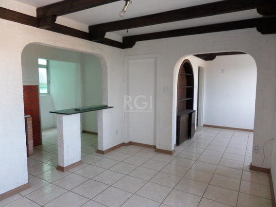 Apartamento Em Santa Tereza Com 4 Dormitórios - Bt9678