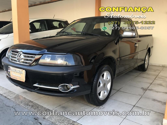 Vw Saveiro 1.6 Super Surf Flex