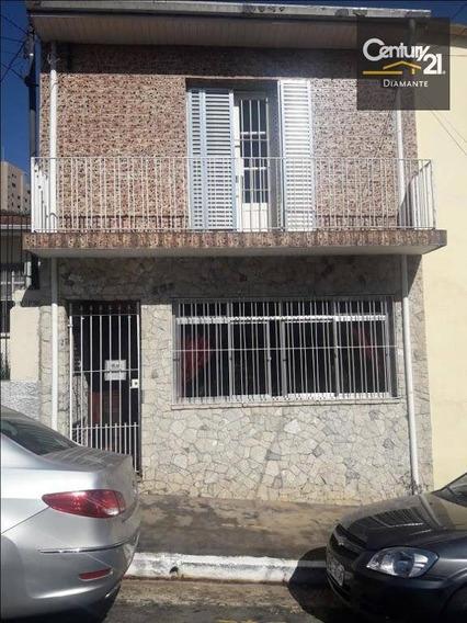Sobrado Com 3 Dormitórios À Venda, 80 M² Por R$ 600000 - Saúde - São Paulo/sp - So0728