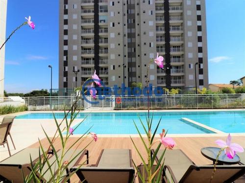 Apartamento  Venda Condomínio Mansões Santo Antonio Campinas Sp - Ap00446 - 68216369
