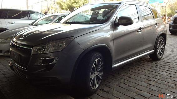 Peugeot 4008 Active 2014