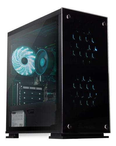 Xtreme Pc Amd Radeon Vega 8 Ryzen 3 Pro 16gb Ssd 240gb Wifi
