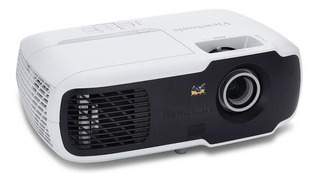Proyector Viewsonic Pa502s 3500 Lumens Hdmi 3d Ready Svga