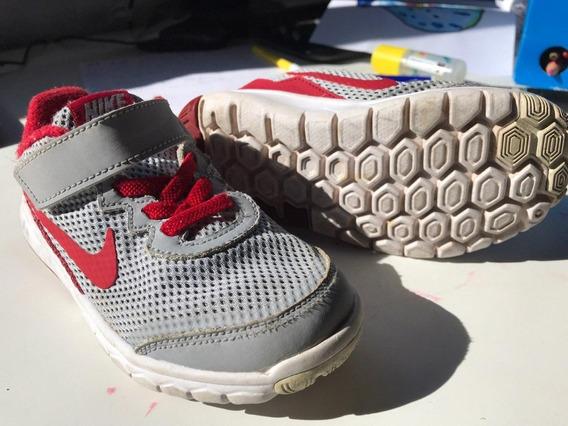 Zapatillas Nike Flex Experience 4 Psv