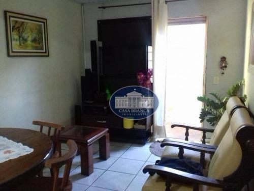 Casa Residencial À Venda, Conjunto Habitacional Doutor Antônio Villela Silva, Araçatuba. - Ca0911
