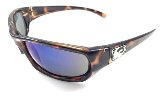Lentes Sol Dragon Chrome Nuevos Modelo 720-2276 Anteojos
