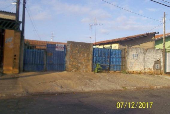 Casa Residencial À Venda, Alto De Pinheiros, Paulínia. - Ca1046