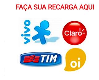 Brazil Recarga De Celular Aqui