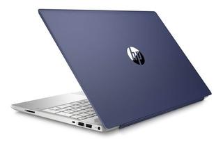 Laptop Hp - Pavilion 15-cw0009la De 15.6 - Ryzen 5 - Azul