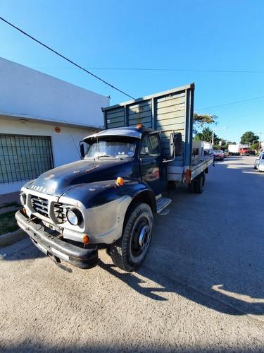 Bedford Camión