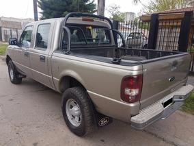 Ford Ranger 3.0 4x4