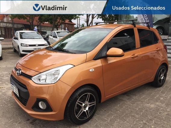 Hyundai Grand I10 2015 Excelente Estado