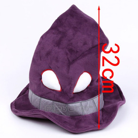 Gorro - Rabbadon Touca - Lol - League Of Legends Cosplay
