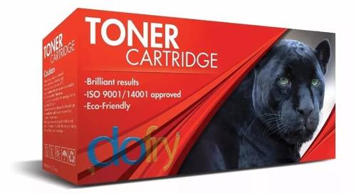 Toner Canon Crg-128 Remanufacturado Para Mf4770 D550 Mf4450