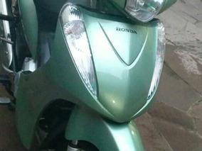 Honda Biz 125 2011