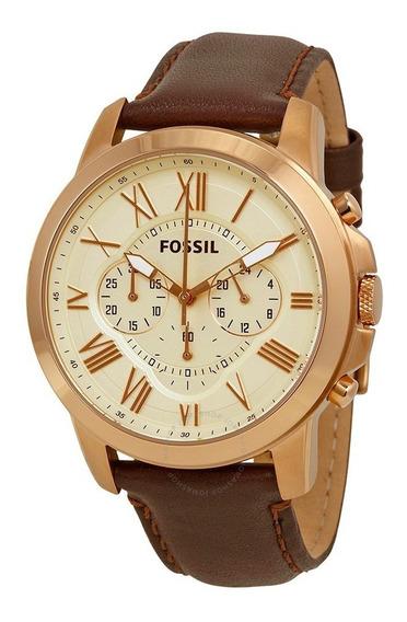 Relógio Fossil - Fs4991