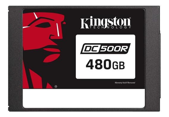 Disco sólido interno Kingston DC500 SEDC500R/480G 480GB