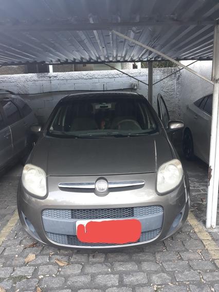 Fiat Palio 1.0 Attractive Flex 5p 2012
