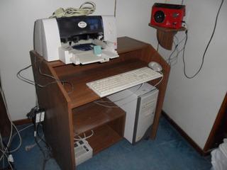 Impresora Hp 640c + Pcu + Teclado + Mausse (ver Fotos Ilust)