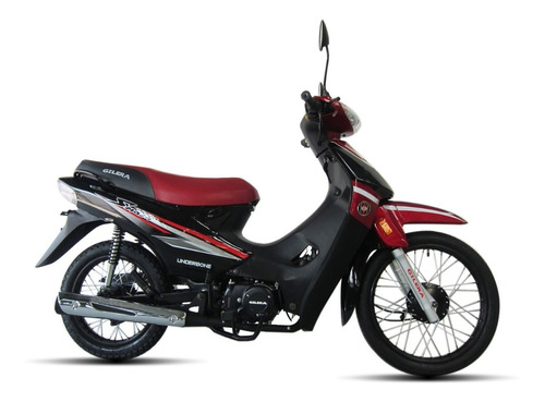 Gilera Smash 110 Vs 0km 2021 Automoto Lanus