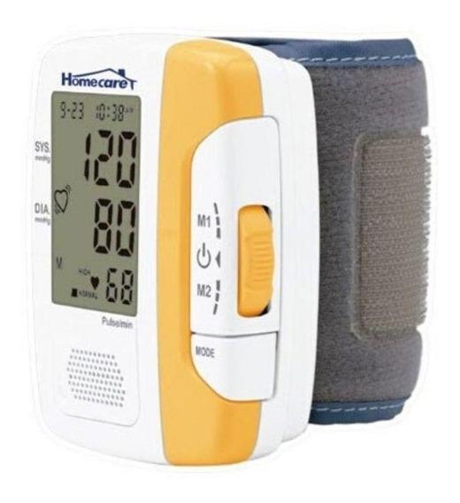 Monitor de presión arterial digital Homecare BPM16