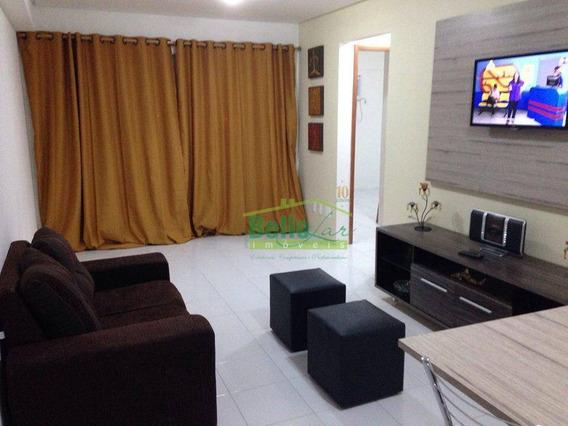 Apartamento Para Alugar, 70 M² Por R$ 2.600,00/mês - Pina - Recife/pe - Ap10085