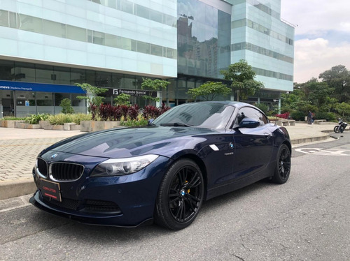Bmw Z4 Sdrive 231