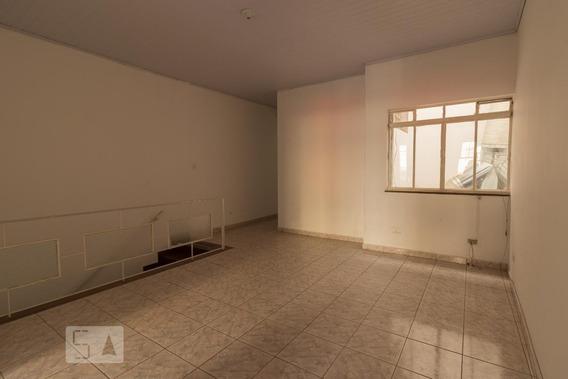 Apartamento Para Aluguel - Água Fria, 2 Quartos, 80 - 893109509