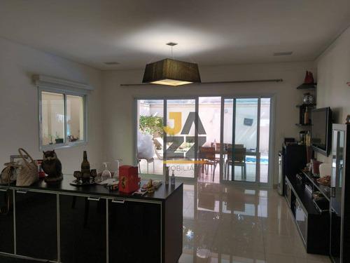 Imagem 1 de 30 de Excelente Casa À Venda, 305 M² Por R$ 3.207.000 - Umuarama - Osasco/sp - Ca14360