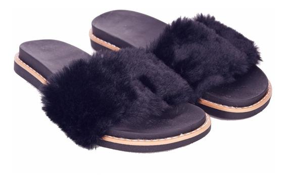 Customs Ba Sandalias Ojotas Mujer Verano Bajas Zapatos Goma