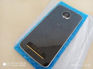 Smartphone Moto Z Play Sem A Tela