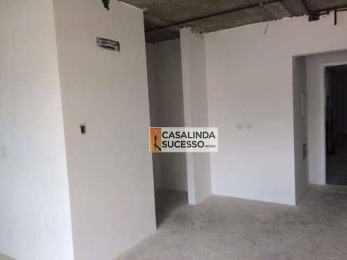 Sala Comercial 37m² Próx. Ao Metrô Carrão - Sa0711 - Sa0711